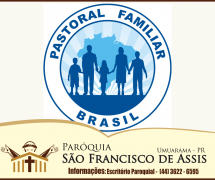 Reunião Pastoral Familiar