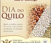Dia do Quilo