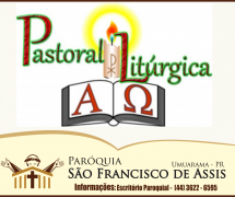 Reunião Pastoral Litúrgica