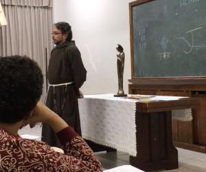 1º Dia - Formação Espiritual e Meditação