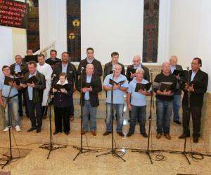Jubileu de Ouro - Província São Lourenço de Brindes