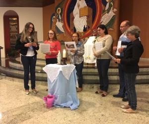 3º Dia - Semana a Família - Capela Santa Inês