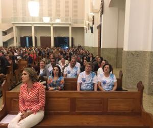 4º Dia - Semana a Família - Missa