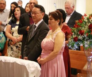 6º Dia - Semana da Família - Casamento