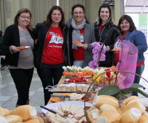 Café da Manhã em comemoração ao dia do Catequista