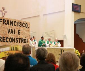 5º Dia da Novena de São Francisco de Assis