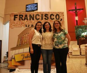 7º Dia da Novena de São Francisco de Assis