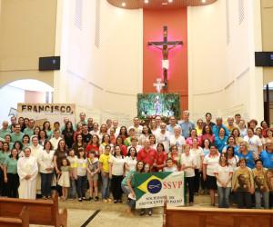 8º Dia da Novena de São Francisco de Assis