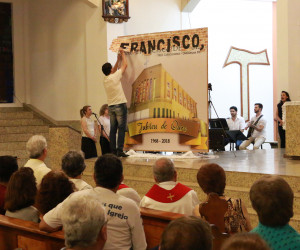 9º Dia da Novena de São Francisco de Assis