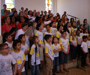 Missa São Francisco de Assis