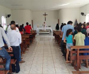 Nossa Senhora Aparecida - Alto Alegre