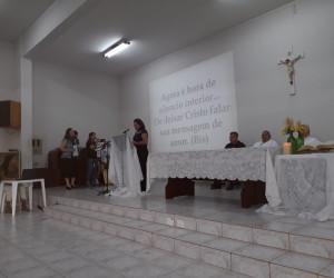 Celebração da entrega do Credo - Catequese de Adultos