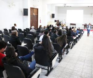 Formação - Rumo ao Jubileu da Diocese de Umuarama