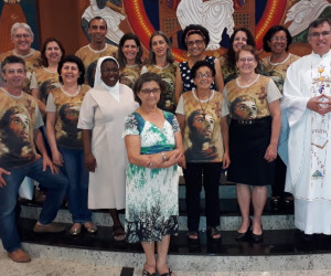 Celebração - Impressão das Chagas de São Francisco de Assis