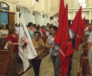 Missa - Abertura Semana Missionária