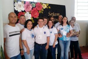 Encontro de Casais em Cafezal do Sul