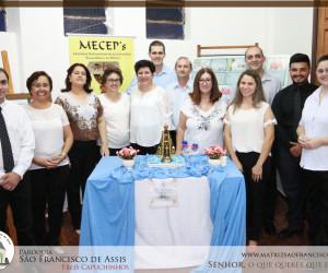Investidura MECEP's