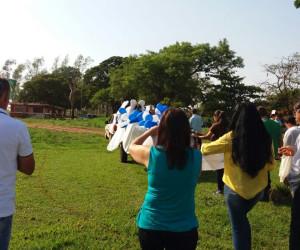 Missa de Nossa Senhora Aparecida - Alto Alegre