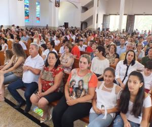Missa de Nossa Senhora Aparecida - Matriz
