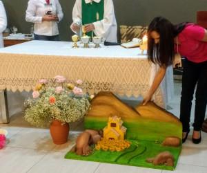 Encontro de Mulheres que Edificam a Igreja