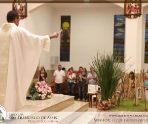 Vigília do Natal - Igreja Matriz