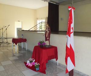 Encontro Diocesano do Apostolado da Oração