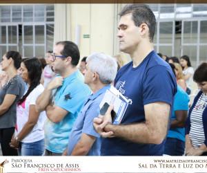 2º Dia Formação Paroquial - Iniciação a Vida Cristã