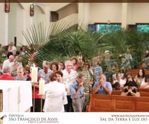 Missa de Ramos