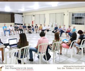 Reunião CPAE
