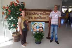 Retiro OFS - Guarapuava