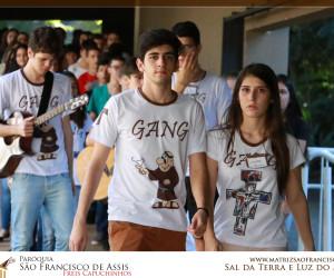 Retiro GANG