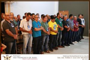 23º Encontro de Homens - Missa de Encerramento