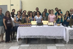 Reunião Pastoral do Batismo