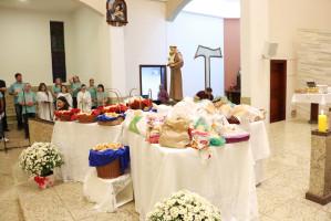 Missa em Louvor a Santo Antônio de Pádua